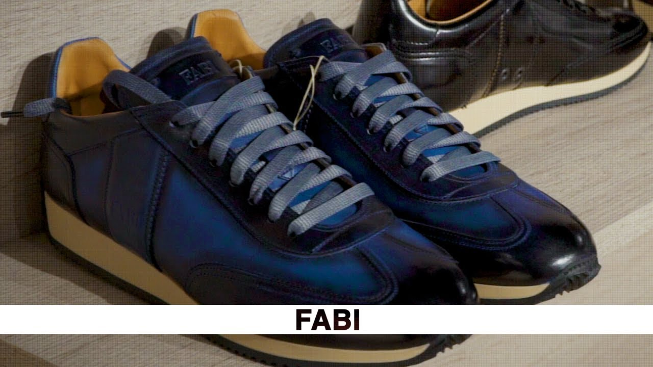 Fabi: Passion And Craftsmanship: Micam 2018
