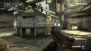 "Tenemos que compartir ""Call of Duty Ghosts"""