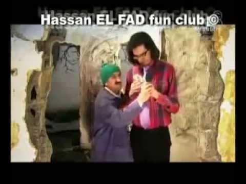 Hassan El Fad   Fad TV   Episode 4
