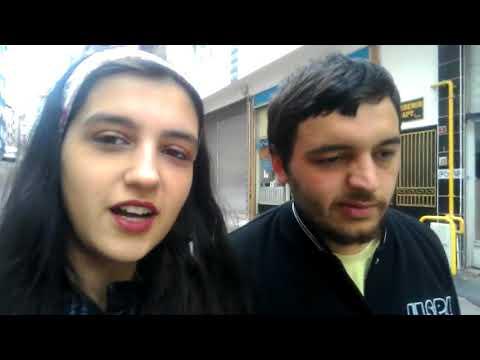 Çilekli Link Banu | Mehmet Ile Bir Günüm Vlog :)