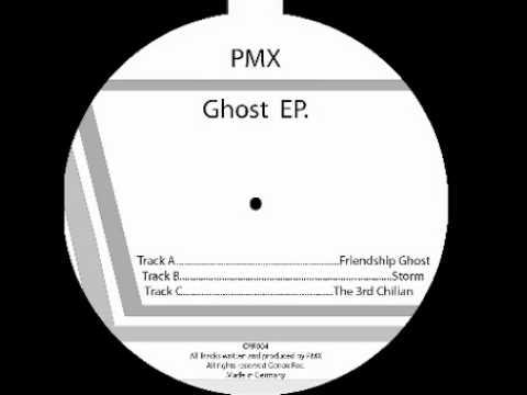 PMX SoundZ - The 3rd Chilian (Cerrox Records - 2010).avi