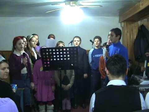 Grupul mic al bisericii VELENȚA ORADEA SELEUȘULUI NR. 75