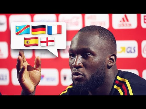 9 players who speak 5 languages fluently | Oh My Goal