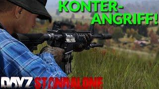 DayZ Standalone - BLUTIGE GEGENWEHR ! - Gameplay German Deutsch│Coday