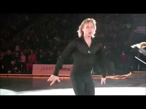 are any olympic figure skating couples dating