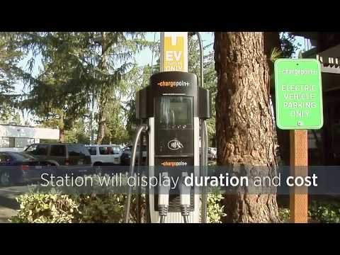 How to Access ChargePoint EV Charging Stations