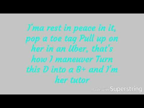 Ty Dolla $ign - Love U Better