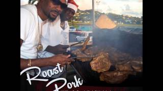 LUTA - ROAST PORK (VINCY SOCA PARANG 2013) mp3