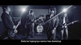 Gerilia - Tiada Lagi (Official Music Video with Lyric) ᴴᴰ Mp3