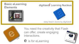 eLearning With Flash  - Flash Features and Benefits