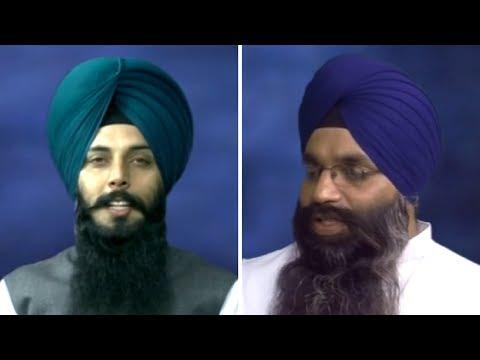 Hanwant Singh Special | Guru Angad Dev Ji | Guest: Pavitarpal Singh