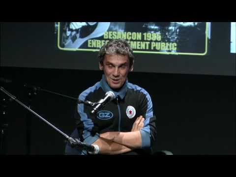Distinguished Lecture Series on Latin American Arts and Culture - Manu Chao