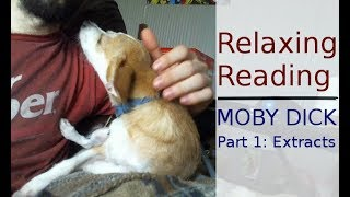 Old Books to Relax By, Episode 1 (Moby Dick, Part 1 - Extracts) thumbnail