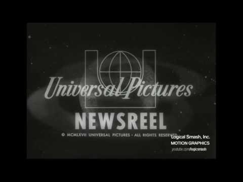 Universal Newsreel (1967)