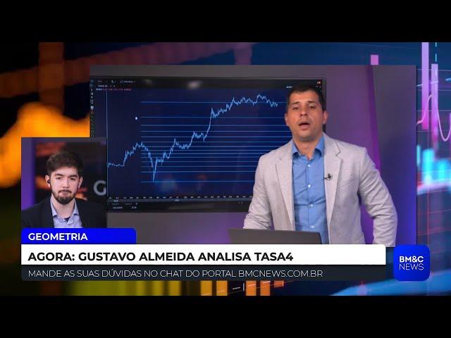 #TASA4:  Vale a pena investir em Taurus?