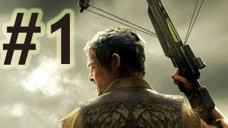 The Walking Dead Survival Instinct -Bölüm 1- Tamçözüm / Giriş [HD] Walkthrough