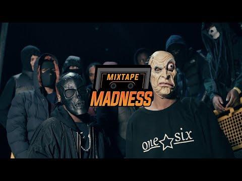 #16 JKid x TK - Sixteen (Music Video) | @MixtapeMadness