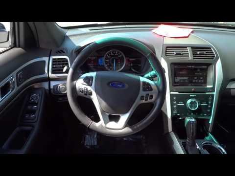 2014 Ford Explorer Walnut Creek, East Bay, Dublin, Concord, Livermore, CA F17083A