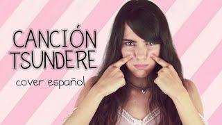 It's Not Like I Like You!! – Cover Español