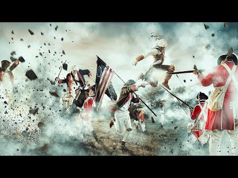 Battles of Lexington and Concord | Assassin Creed III