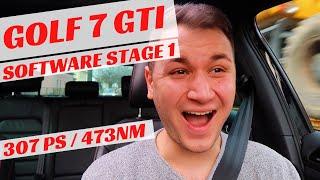 GOLF 7 GTI AK-47 SOUND - Das haben wir nicht erwartet!