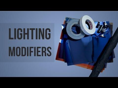 Lighting Modifiers