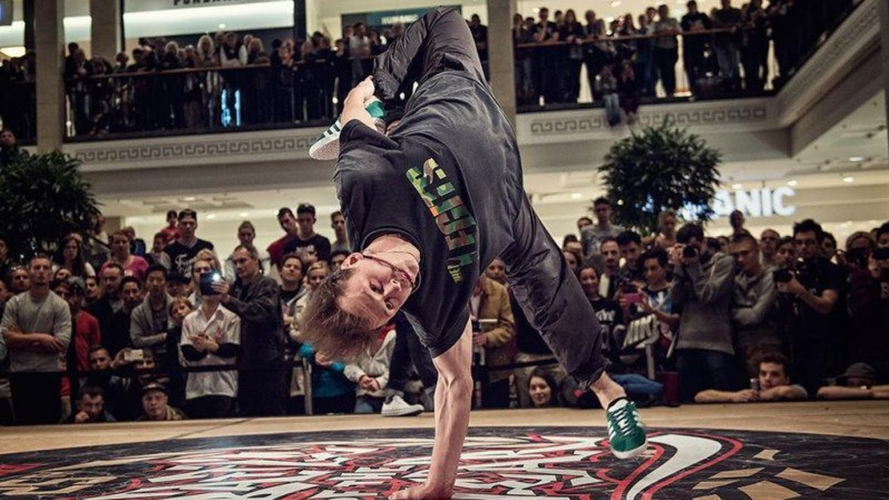 Bboy Alkolil Top HITS 2016&2017(WORLD BEST BBOYS)