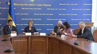 Україна й Угорщина усунули проблемні моменти щодо закону про освіту?>