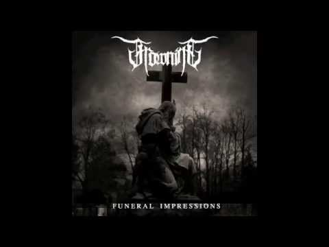Frowning - Murdered By Grief (Funeral Doom Metal)