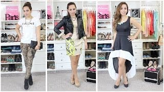 HAUL Abril - WhatTheChic Thumbnail