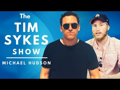 How Michael Hudson Became A Successful Penny Stock Trader | The Tim Sykes Show