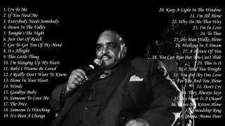 Solomon Burke: Best Songs Of Solomon Burke - Greatest Hits Full Album Of Solomon Burke
