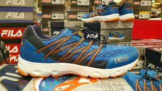 8002d10d4e68cc Costco! FILA Sorrento Hydro Shoes  19!