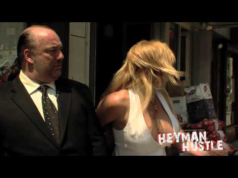 Missy Hyatt Talks About All Her Sexual Conquests on The Heyman Hustle