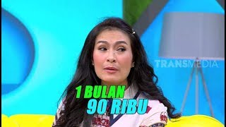 Gambar cover Kisah Perjuangan Iis Dahlia Merintis Karir  | OKAY BOS (14/06/19) Part 1