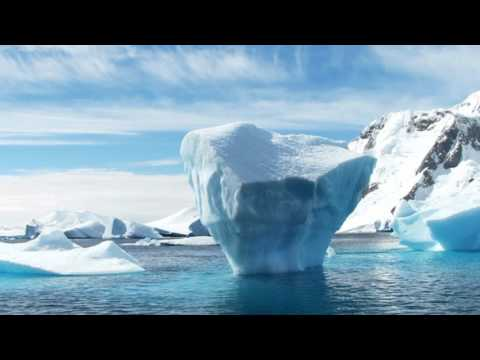 Mass gains of Antarctic Ice Sheet greater than losses, NASA study reports