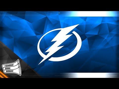 Sarykarmen Rivera  - EL TB Lightning va tras la Copa Stanley y la serie inicia el miércoles