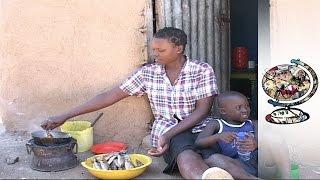 The Kenyan Sex Trade Fuelling An Aids Epidemic