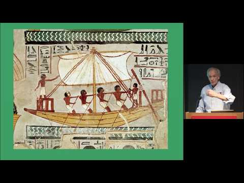 The Khufu Boat on YouTube