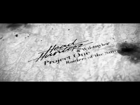 #HWSOrigins | Headhunterz & Wildstylez present Project One - Raiders Of The Sun | 2008.016