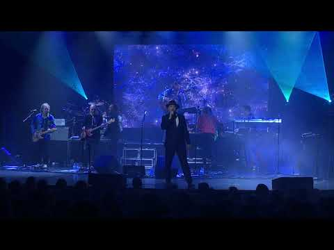 """Alan Parsons Live Project """"One Note Symphony"""" Second Performance Ever 2019"""