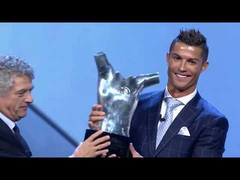 Cristiano Ronaldo Story told by Yovi - Amen (Portuguese Chorus Version))
