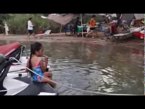 2013 Khmer Family Camping at Parker Dam, Arizona