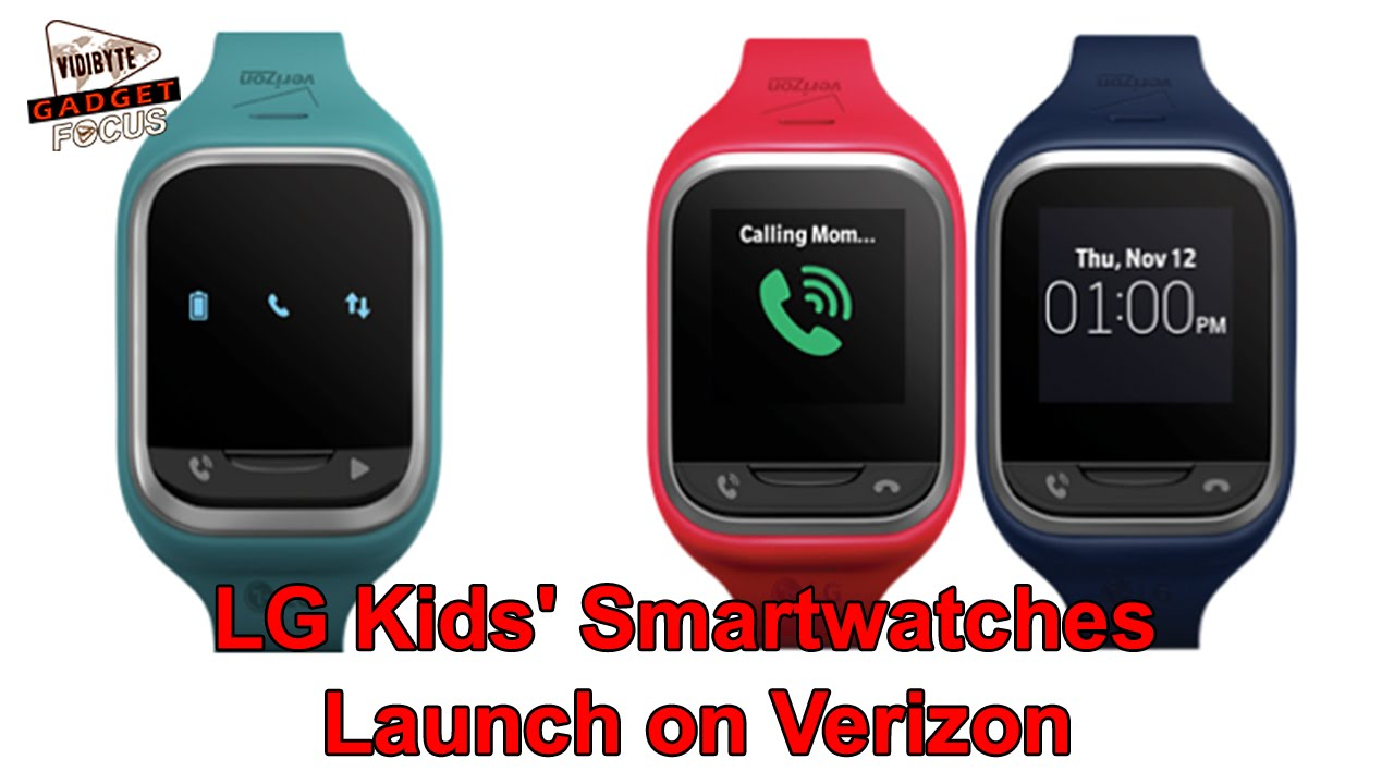 verizon smart watch