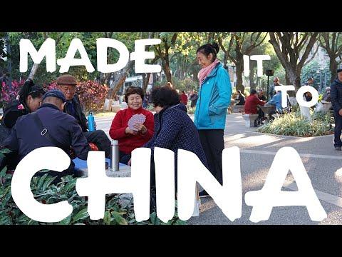 Made It To CHINA | Xiamen City Explore & Cultural Impressions (RaD Ep 31)