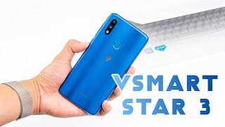 Trên tay Vsmart Star 3: Thiết kế đẹp mắt, camera kép sánh tầm siêu phẩm giá 1.59 triệu!