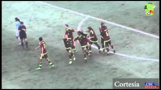 Resumen: Venezuela 2-2 Argentina | Campeonato Sudamericano Femenino Sub 20. Brasil 2015