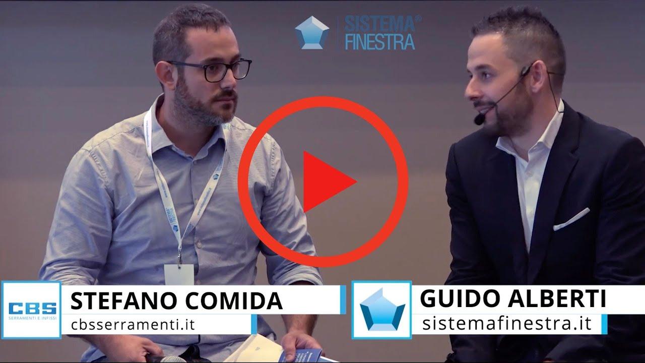 Rivista Porte E Finestre corso sistema finestra marketing edition: come vendere