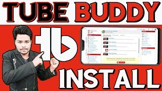 Download Tubebuddy Ko Android Phone Me Kaise Chalaye || how to install tubebuddy on android