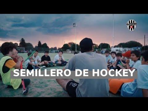Crónicas en ByN: Semillero de Hockey
